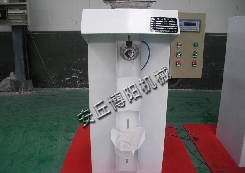 螺杆式包装机