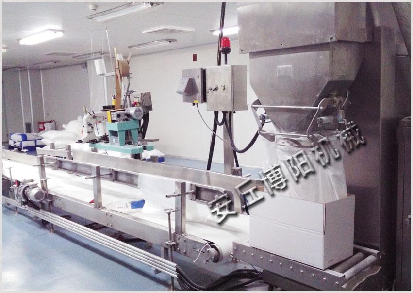 <b>DCS-50电子定量包装机</b>